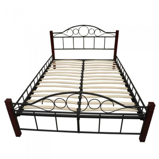 bett bettgestell bettrahmen 140x200 cm in horw kaufen bei. Black Bedroom Furniture Sets. Home Design Ideas