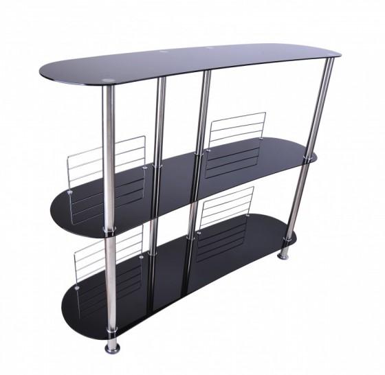 bartheke bar glasbar theke bartisch in horw kaufen bei. Black Bedroom Furniture Sets. Home Design Ideas
