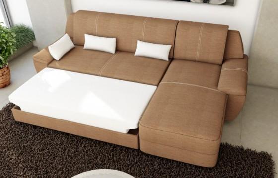 ecksofa sofa couch rechts neu schlafen in horw kaufen bei. Black Bedroom Furniture Sets. Home Design Ideas