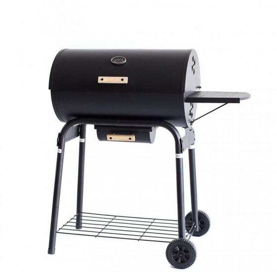 bbq grill smoker holzkohlegrill ofen neu in horw kaufen. Black Bedroom Furniture Sets. Home Design Ideas