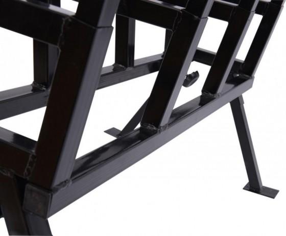 s gebock f r kettens ge holz s gegestell in horw kaufen bei. Black Bedroom Furniture Sets. Home Design Ideas
