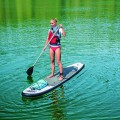 Stand Up Paddle-Board & Kajak  WaveEdge