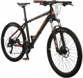 "VTT Leader 26"" noir/gris/orange"