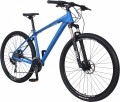 TOTEM Mountainbike 29  blau