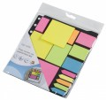 Ensemble de post-it