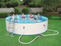 Set Hydrium Splasher Pool 360 x 90 cm
