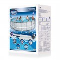 Bestway Swimming Pool Schwimmbad 549 x 132 cm