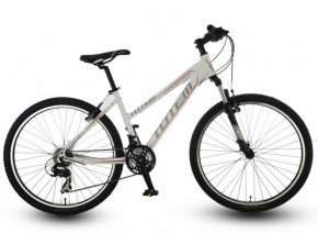 TOTEM Damen Hardtail Mountainbike