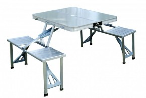 Table pliante ALU