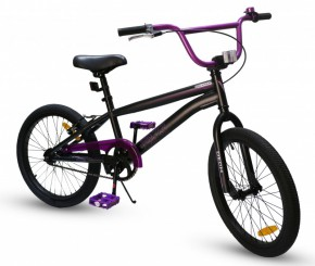 DECH BMX Freestyle Bike