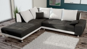 Ecksofa NIZZA links