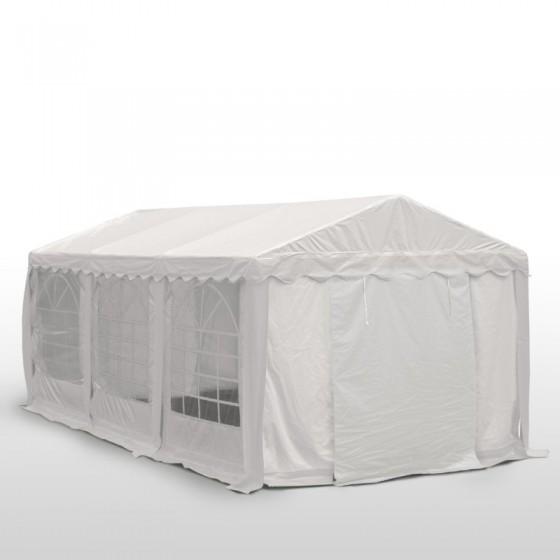 tente de f te pvc professionnelle 3x6m magasin en ligne gonser. Black Bedroom Furniture Sets. Home Design Ideas
