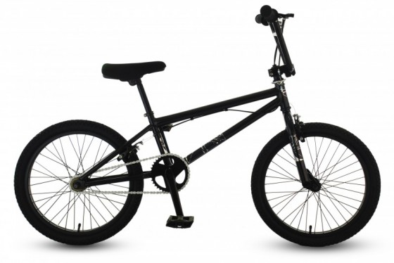 "TOTEM BMX 20"" Freestyle Bike"