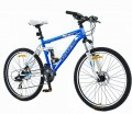 TOTEM Mountainbike X3 Elite