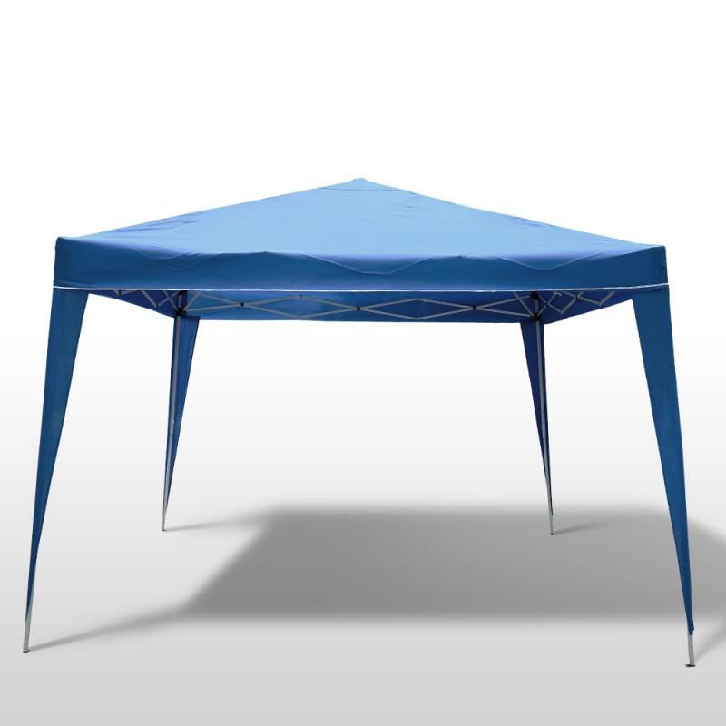 partyzelt kaufen obi partyzelt 10x4 m wei jetzt kaufen. Black Bedroom Furniture Sets. Home Design Ideas