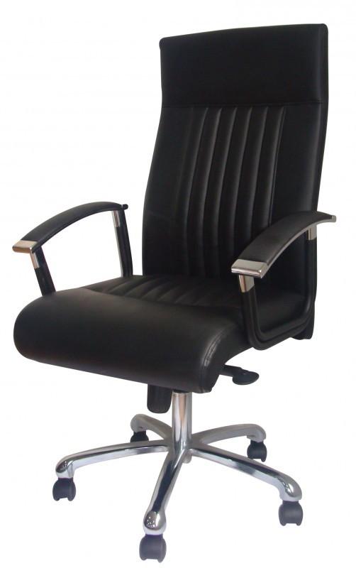 cuir fauteuil de chef magasin en ligne gonser. Black Bedroom Furniture Sets. Home Design Ideas