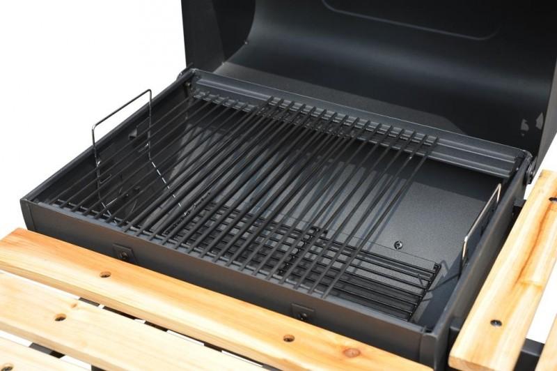 bbq grill charbon de bois grill fumoir magasin en ligne gonser. Black Bedroom Furniture Sets. Home Design Ideas