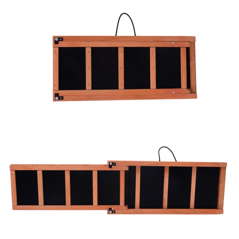 auto hunderampe. Black Bedroom Furniture Sets. Home Design Ideas