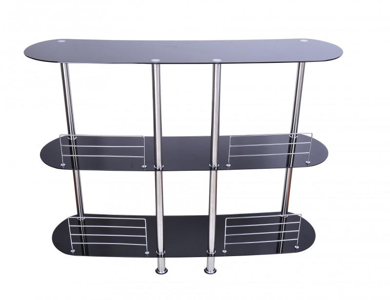 bartheke aus glas online shop gonser. Black Bedroom Furniture Sets. Home Design Ideas