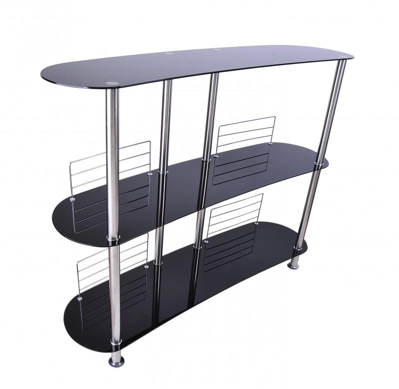 comptoir de bar en verre magasin en ligne gonser. Black Bedroom Furniture Sets. Home Design Ideas
