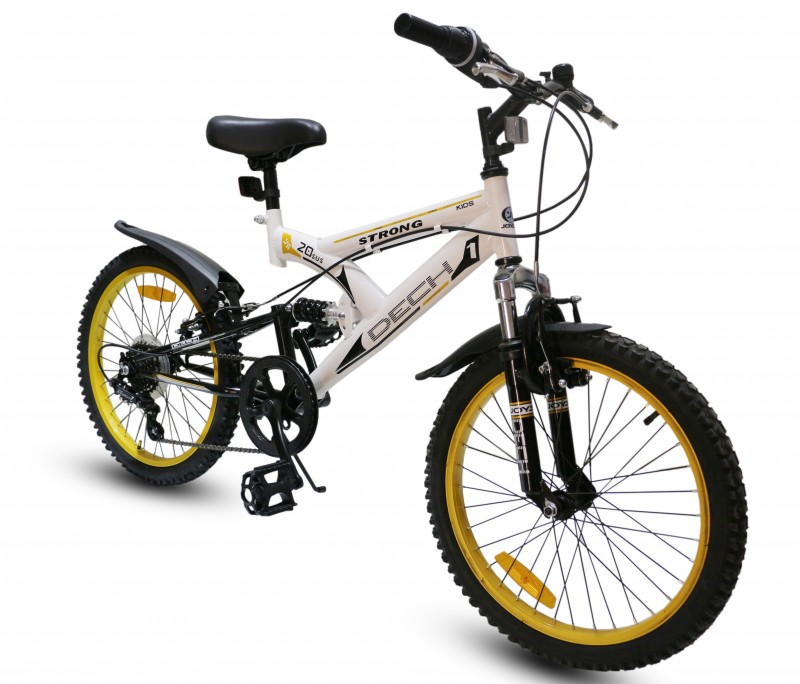 kinderfahrrad jungen 20 zoll mountainbike fahrrad. Black Bedroom Furniture Sets. Home Design Ideas