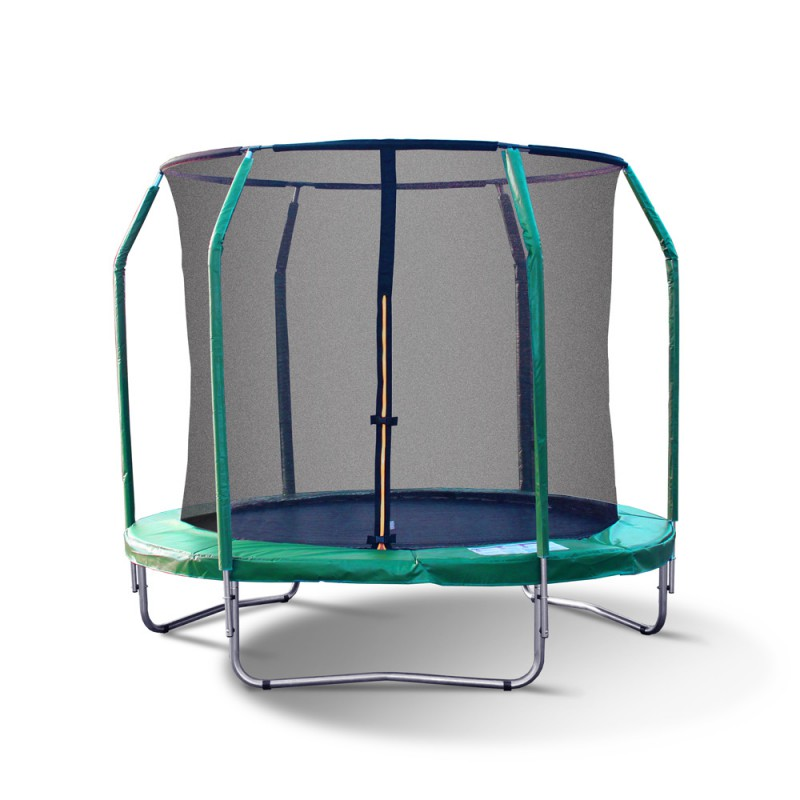 trampoline de jardin 3 05 m set complet magasin en ligne gonser. Black Bedroom Furniture Sets. Home Design Ideas