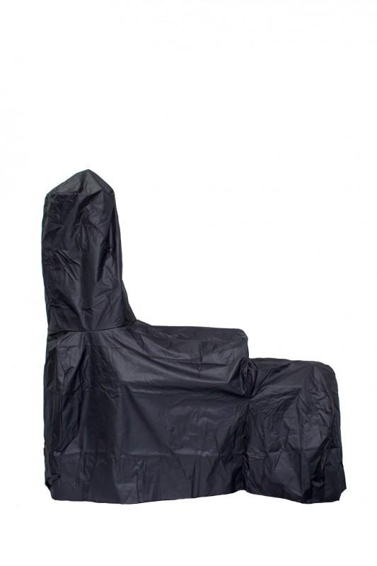 abdeckplane smoker kleinster mobiler gasgrill. Black Bedroom Furniture Sets. Home Design Ideas