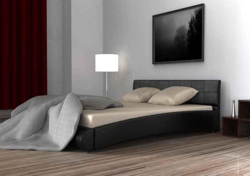 bett 140x200 komplett billig betten gnstig im sconto kaufen. Black Bedroom Furniture Sets. Home Design Ideas